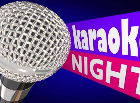Karaoké Night  Samedi 13 Mai 2017 à partir de 19h30