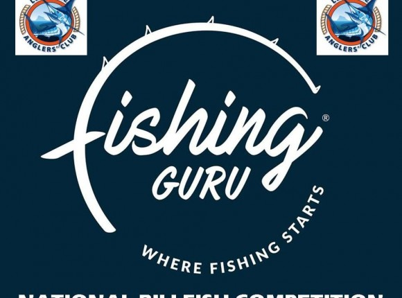 Fishing Guru National Billfish Competition